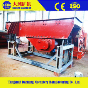 Stone Rock Sand Vibrating Feeder From China pictures & photos