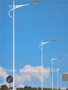 LED Lamp Street Lighting Pole