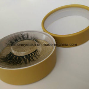 Cosmetic Packaging Wrapping Paper Eyelash Box pictures & photos