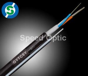 Gytc8y Outdoor Figure 8 Aerial 48 Core Fiber Cable