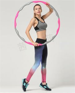 Women Sexy Fashion Printing Gym Sports Pants Fitness Wear pictures & photos