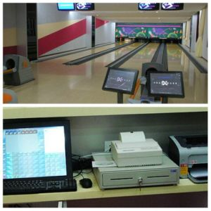 Bowling Scoring System for Brunswick Equipment pictures & photos