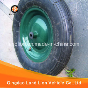 Hub for 12mm Pneumatic Rubber Wheel for Garden Barrow 4.00-8, 3.50-8 pictures & photos