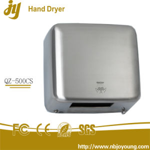 Automatic Toilet Electric Hand Dryer pictures & photos