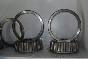 Wholesale Ball Bearing for Conveyer Taper Bearing 30205 pictures & photos