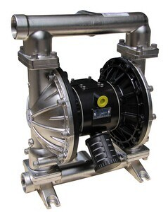 Wilden Air Operation Diaphragm Pump pictures & photos