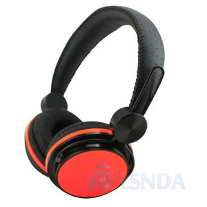 Brand Music Headphones with OEM Service