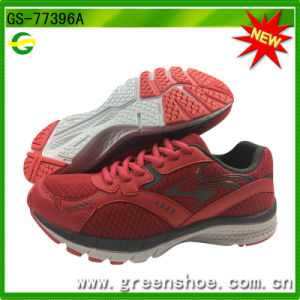 China Wholesale Sport Shoes, Women Sports Shoes Sport Sneaker, Factory Sport Shoes for Women pictures & photos