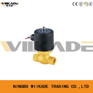 Wiikade 2L Series Pilot Operated G1/2′′ Solenoid Valves