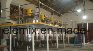 Pigment Production Line (turnkey project) pictures & photos
