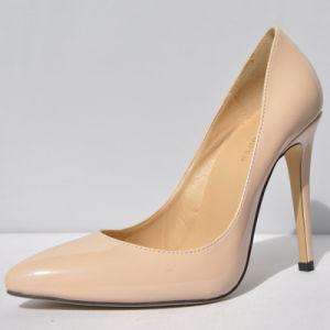 Ladies Trendy High Heels Shoes