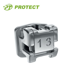 Protect Orthodontic Self Ligating Braces Dental Ortho pictures & photos