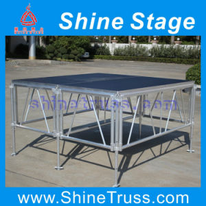 Outdoor Assemble Stage Moving Stage pictures & photos