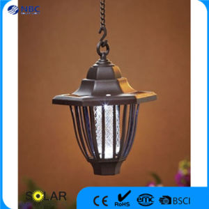 4.6/6.8kg Solar Mosquito Pest Killer LED Light pictures & photos