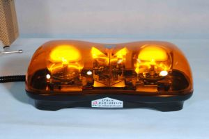 Amber Warning Light with 35 W Halogen Bulb (Ltd0636) pictures & photos