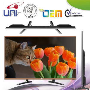 2015 Uni Ultra Slim Modern 3D 42-Inch E-LED TV pictures & photos