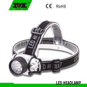 Plastic 14 LED Camping Lantern (8753)