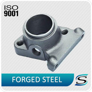 High Technology Best Price Forged Steel Fitting Parts pictures & photos