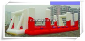 Commercial Grade Outdoor Inflatable Football Ground for Sale