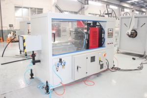 Pipe Making Machine-- LDPE Pipe Extrusion Line pictures & photos