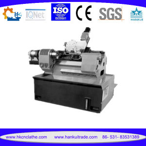 Ck36L China CNC Slant Bed Lathe & Turning CNC Lathe Machine in Low Price pictures & photos