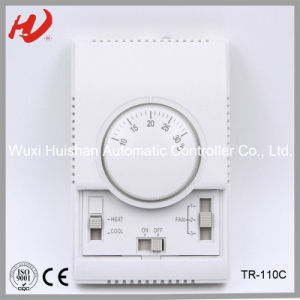 Room Thermostat for Air Conditioning pictures & photos