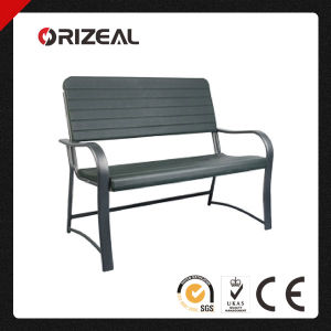 Orizeal Plastic Public Seating Bench (Oz-C2016) pictures & photos
