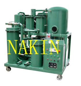 Vacuum Turbine Oil Purifier/Oil Process Device pictures & photos