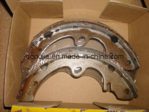 OE 43153-Sb2-003 Rear Car Brake Shoe pictures & photos