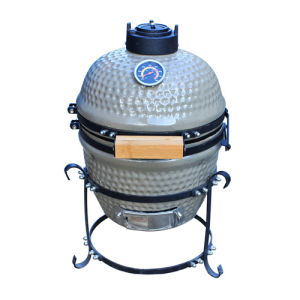 china mini portable charcoal ceramic barbecue grill china portable bbq kamado grill. Black Bedroom Furniture Sets. Home Design Ideas