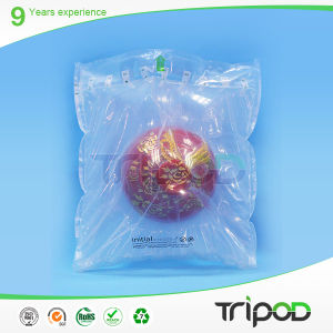 Double Layer Inflatable Air Bag for Cushion Packaging