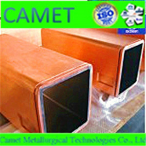 Copper Mould for CCM pictures & photos