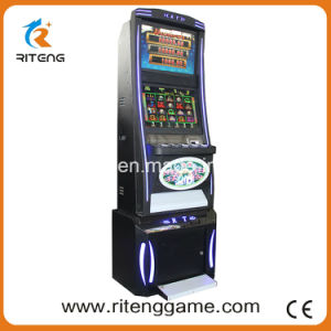 Coin Operated Arcade Game Casino Slot Game Arcade Machine pictures & photos