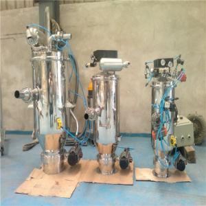 Vacuum Conveyor for Cocoa Powder Transportation