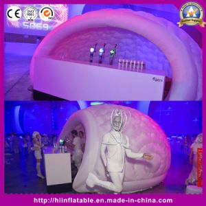 Best Quality Inflatable Shell Stage Tent, Inflatable Outdoor Tent