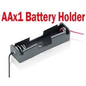 1*AA Battery Holder (14-009)