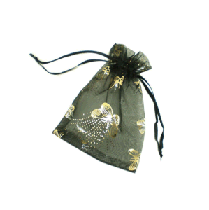 Organza Gift Bag for Wedding Favor
