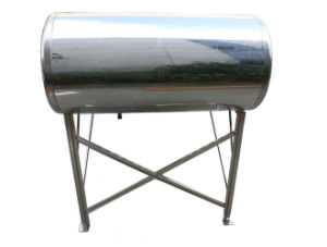 Non Pressure/Pressurized Stainless Steel Solar Hot Water Heating System Hot Water Tank Solar Energy Collector Vacuum Tube Solar Water Heater pictures & photos
