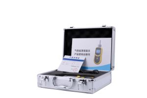 Portable Co Gas Analyzer with Built-in Pump and Alarm pictures & photos