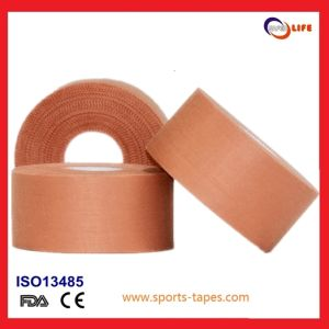 2017 Non-Slip Wholesale Sports Joint Ankle Strapping Tape Strong Adhesive Breathable Buy Rigid Strapping Tape pictures & photos