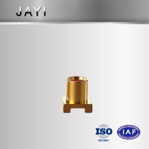 CNC Machinery Parts for Photoelectricity, Copper Components pictures & photos