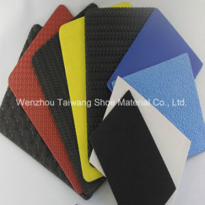 Closed Cell EVA Rubber Foam for Shoes Sole pictures & photos