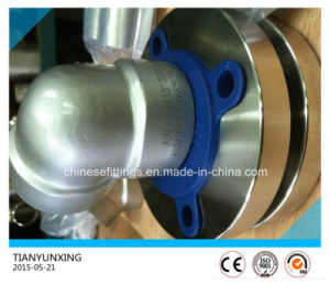 ANSI Forged Fittings Sw Socket Weld Stainless Steel Elbow pictures & photos