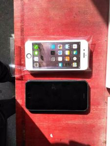 iPhone6s High Voltage Shocker /Stun Gun/Self Device /Self-Defense pictures & photos