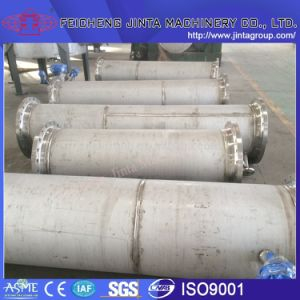 Professional&Newest Titanium Shell Tube Heat Exchanger Equipment pictures & photos