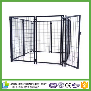 6X10X6 Large Steel Dog Kennel Wholesale pictures & photos