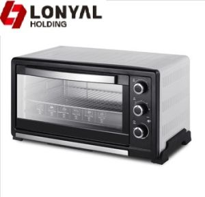 T0-60 Large Grill Chicken Electric Oven