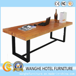 Modern Office Furniture Wooden Executive Desk Hotel Table pictures & photos