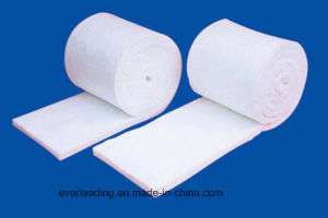 Ceramic Fibre Blanket ((1000C-1260C-1430C-1500C-1600C))