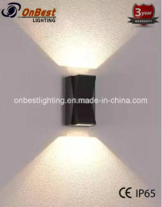 Hot Sales LED Lamp 6W LED Wall Light in IP65 pictures & photos